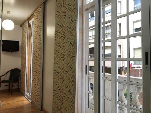 Hotel del Mar Vigo - фото 14