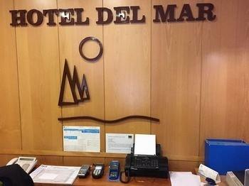 Hotel del Mar Vigo - фото 15