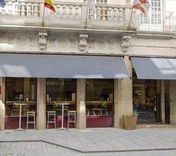 Hotel del Mar Vigo - фото 18