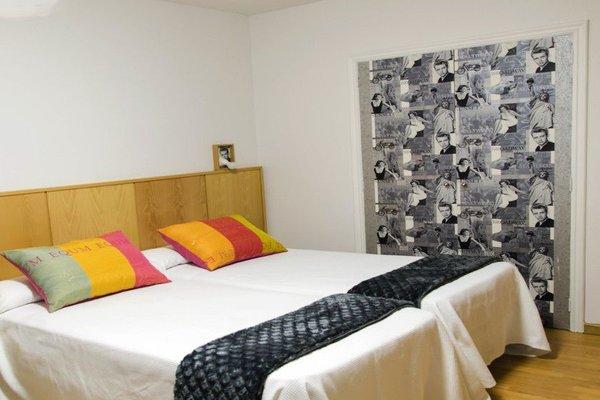 Hotel del Mar Vigo - фото 3