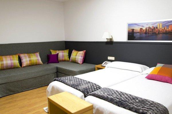 Hotel del Mar Vigo - фото 4