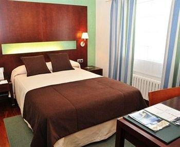 Hotel America Vigo - фото 1