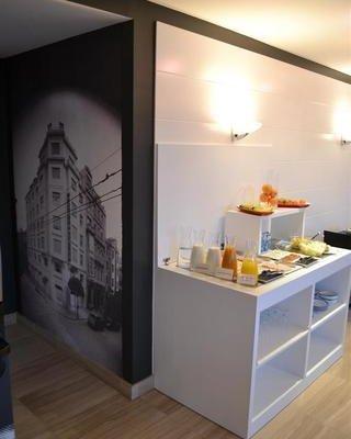 Hotel America Vigo - фото 15