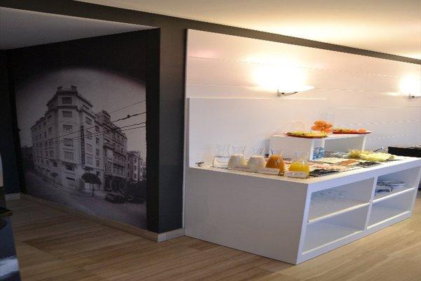 Hotel America Vigo - фото 17