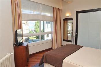 Hotel America Vigo - фото 2