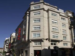 Hotel America Vigo - фото 22