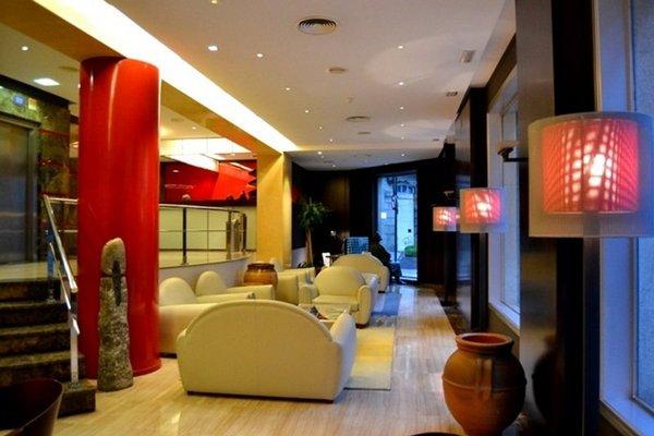 Hotel America Vigo - фото 8