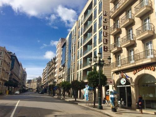 Hotel Atlantico - фото 50