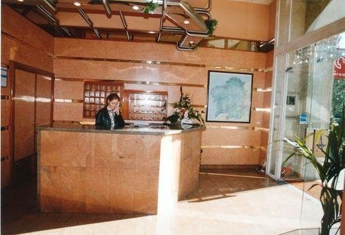 Hotel Atlantico - фото 15