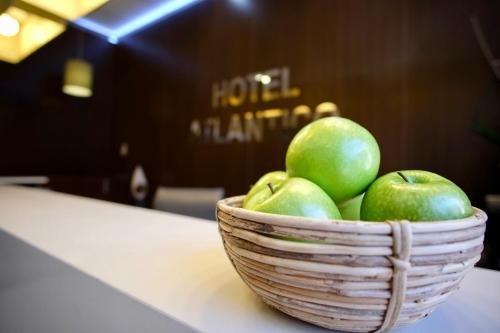 Hotel Atlantico - фото 18