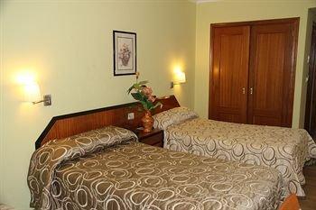 Hotel Atlantico - фото 2