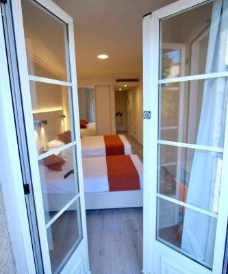 Hotel Atlantico - фото 3