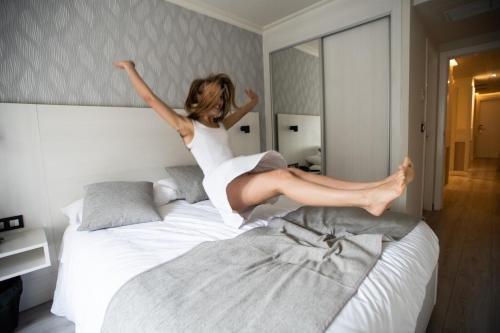 Hotel Atlantico - фото 4
