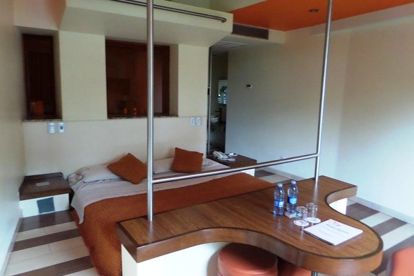 Hotel Cuore - фото 4