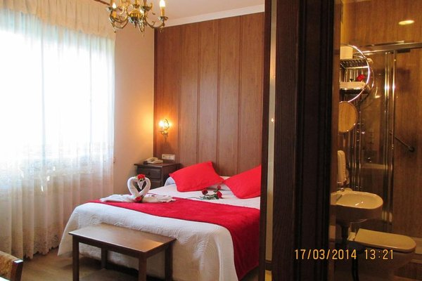 Hotel Playa de Vigo - фото 11