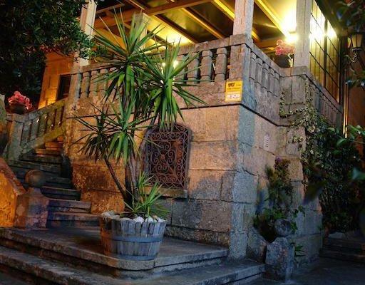 Hotel Playa de Vigo - фото 22