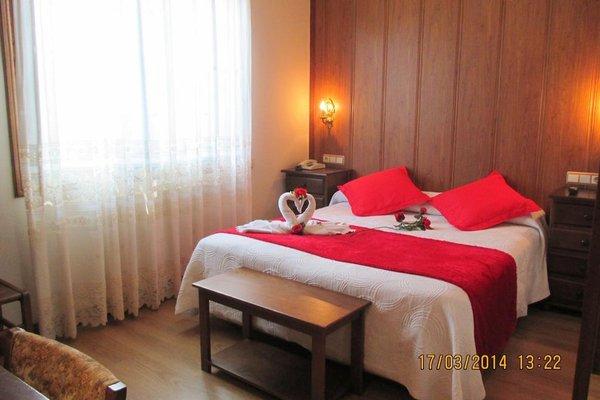 Hotel Playa de Vigo - фото 3