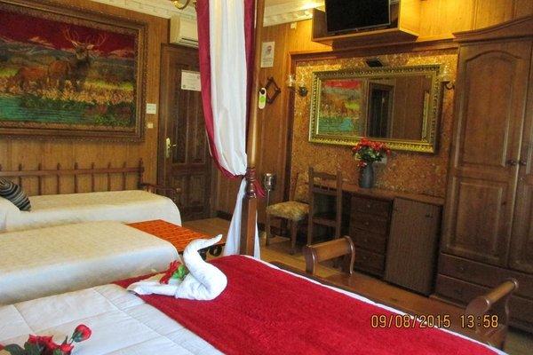 Hotel Playa de Vigo - фото 5