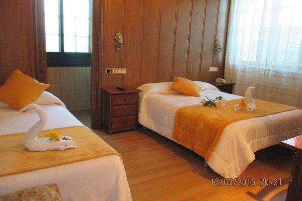Hotel Playa de Vigo - фото 7