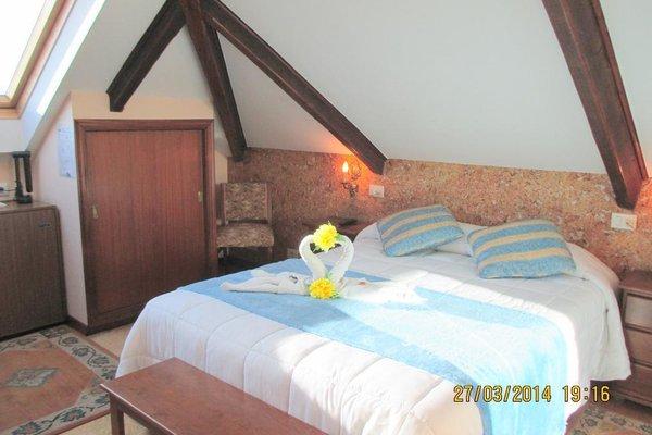 Hotel Playa de Vigo - фото 9
