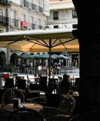 Hotel Princesa Vigo - фото 15