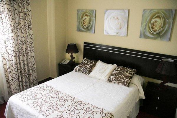 Hotel Princesa Vigo - фото 2