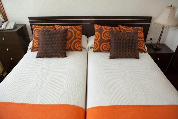 Hotel Princesa Vigo - фото 4