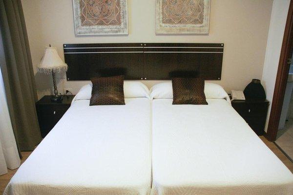 Hotel Princesa Vigo - фото 5