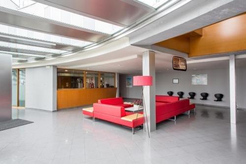 Residencia O Castro - фото 16
