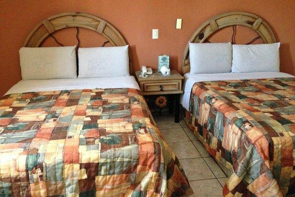 Hotel La Paz - фото 40