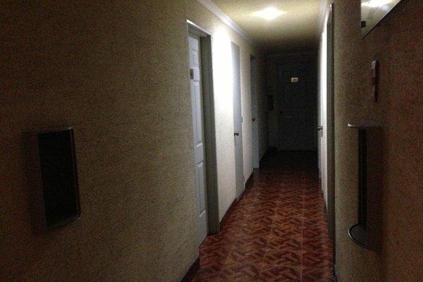 Hotel La Paz - фото 16