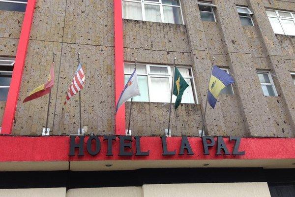 Hotel La Paz - фото 18