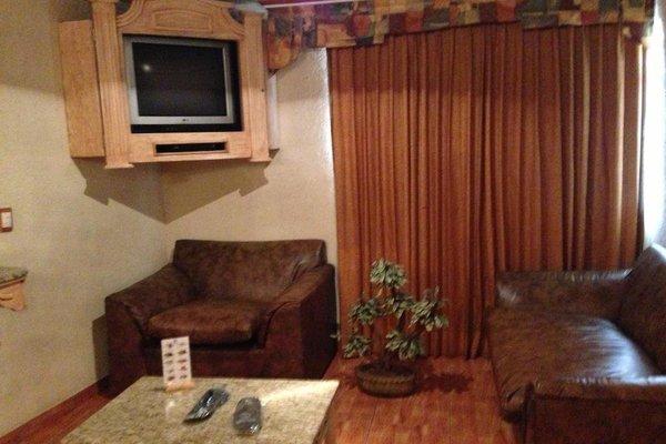 Hotel La Paz - фото 6