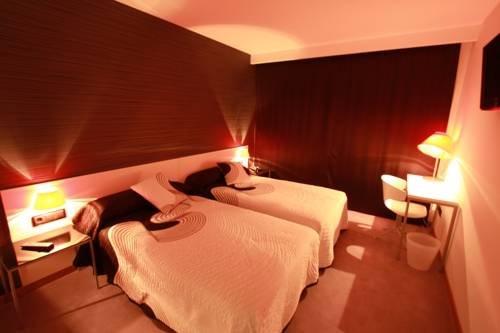 La Suite Hotel - фото 1