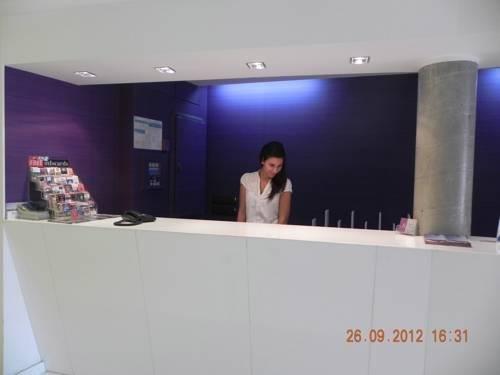La Suite Hotel - фото 11