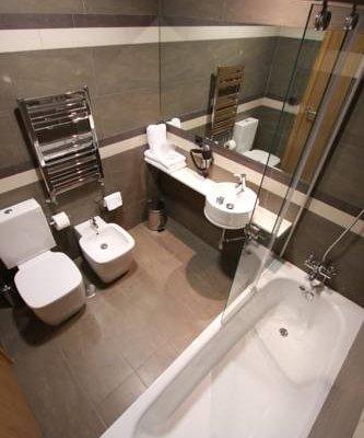 La Suite Hotel - фото 8