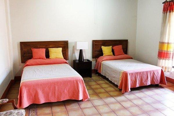 Hotel Casa Murguia - фото 20
