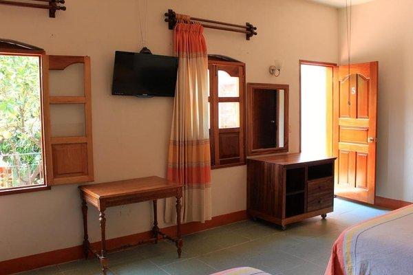 Hotel Casa Murguia - фото 2