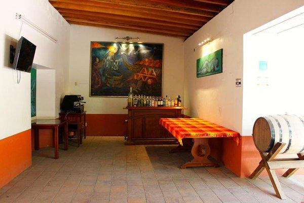 Hotel Casa Murguia - фото 3