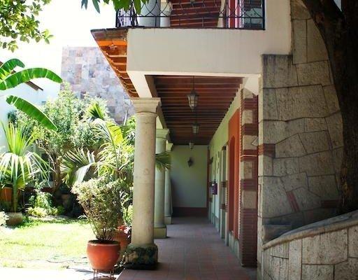 Hotel Casa Murguia - фото 7