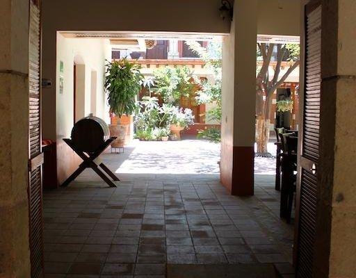 Hotel Casa Murguia - фото 9