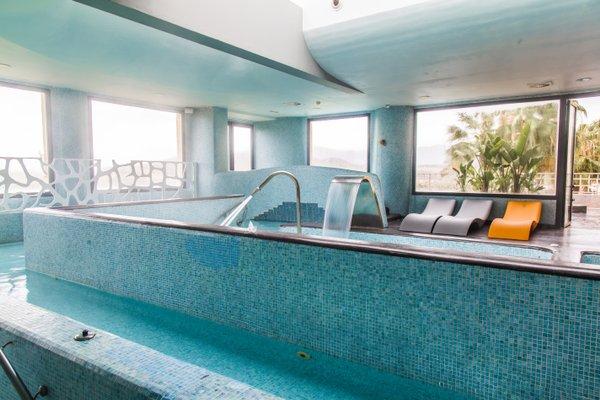 Valle Del Este Golf Resort - фото 16
