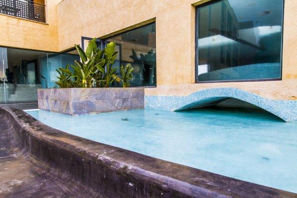 Valle Del Este Golf Resort - фото 18