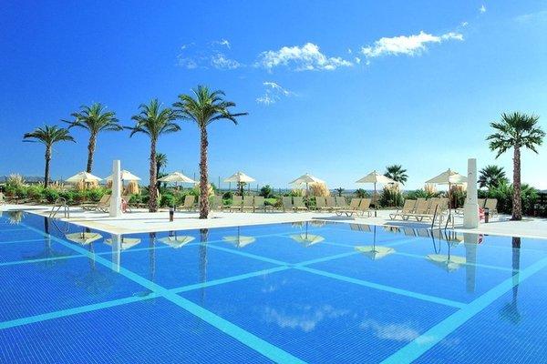 Valle Del Este Golf Resort - фото 20