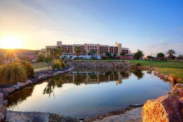 Valle Del Este Golf Resort - фото 21