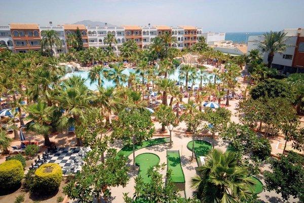 Vera Playa Club Hotel - фото 17