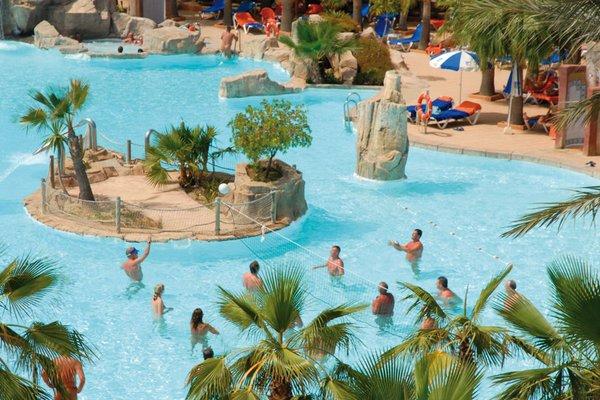Vera Playa Club Hotel - фото 19