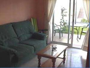 Apartamentos Naturista Torremar Natura - фото 4