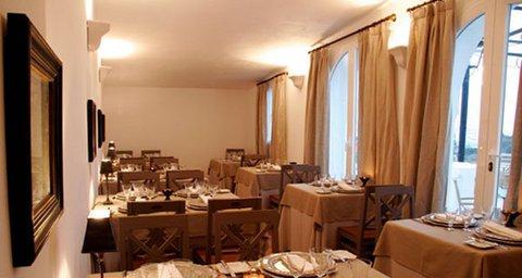 Hotel Cortijo Bravo - фото 10