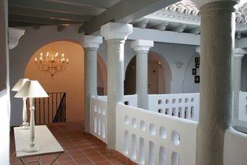 Hotel Cortijo Bravo - фото 11